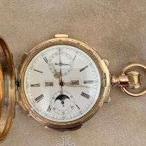 Jaeger-LeCoultre 1890 occasion