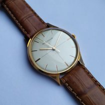 Jaeger-LeCoultre Or jaune 33mm Remontage automatique 161647 occasion France, MORTEAU