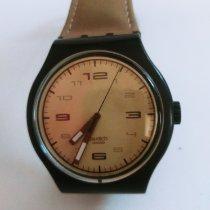 Swatch 44mm Quartzo SUDM100 usado