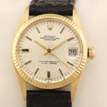 Rolex Datejust 6827 1981 gebraucht