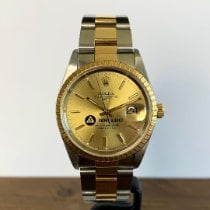 Rolex Oyster Perpetual Date 15223 1998 pre-owned