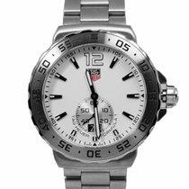TAG Heuer Formula 1 Quartz new 2010 Quartz Watch only WAU1113.BA0858
