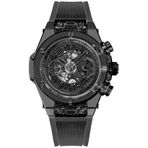 Hublot Big Bang Unico 411.JB.4901.RT 2020 neu
