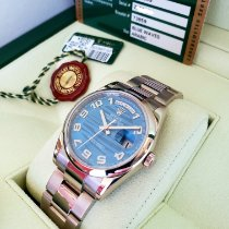 Rolex Day-Date 36 118209 2012 occasion