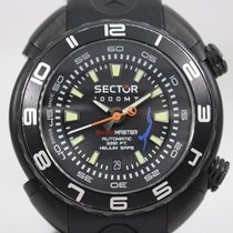 Sector Steel 48mm Automatic 79007 pre-owned