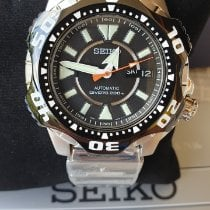 Seiko Superior new Automatic Watch with original box and original papers SKZ283