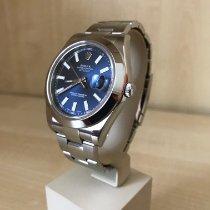 Rolex Datejust II 116300 2014 usados