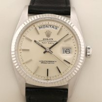 Rolex Day-Date 36 1803 1975 tweedehands