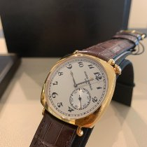 Vacheron Constantin Historiques new 2019 Manual winding Watch with original box and original papers 82035/000R-9359
