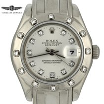 Rolex Lady-Datejust Pearlmaster 80319 1999 occasion