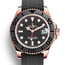 Rolex Yacht-Master 37 268655 2020 neu