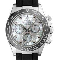 Rolex Daytona 116519 2020 nuevo