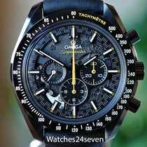Omega Speedmaster Professional Moonwatch Very good Ceramic 44.2mm Chronograph