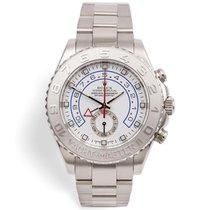 Rolex Yacht-Master II neu 2020 Automatik Uhr mit Original-Box und Original-Papieren 116689