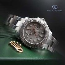 Rolex Yacht-Master Steel 29mm Silver No numerals South Africa, Johannesburg