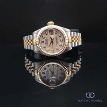 Rolex Lady-Datejust 69173 1988 occasion