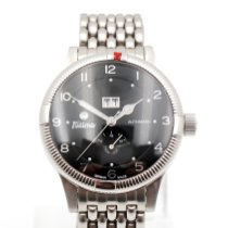 Tutima pre-owned Automatic 43mm