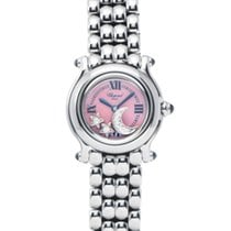 Chopard Steel 30mm Quartz 27/8520-23 pre-owned