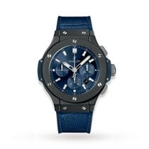Hublot Big Bang 44 mm Ceramic 44mm Blue No numerals United Kingdom, London