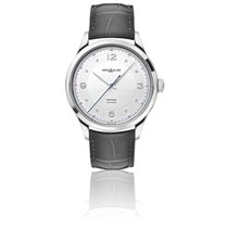 Montblanc Steel 40mm Automatic new