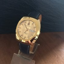 Candino Tungsten 38mm Quartz pre-owned