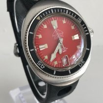 Mondaine 38mm Automatic pre-owned United Kingdom, Formby