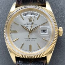 Rolex 1803 Yellow gold 1961 Day-Date 36 36mm pre-owned United States of America, Florida, Aventura