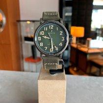 Zenith Pilot Type 20 Extra Special nuevo 2020 Automático Reloj con estuche y documentos originales 11.1943.679/63.C800