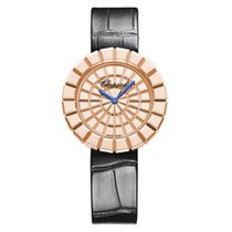 Chopard Ice Cube Or rose 36mm Or