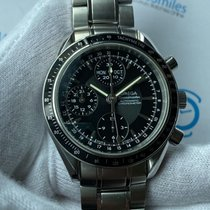 Omega Speedmaster Day Date 3220.50.00 pre-owned