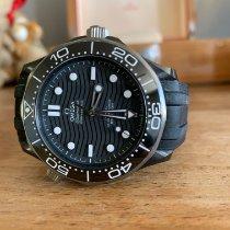 Omega Seamaster Diver 300 M 210.92.44.20.01.001 2019 tweedehands