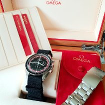 Omega Speedmaster Professional Moonwatch 311.30.42.30.01.004 2013 new