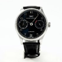 IWC Portuguese Automatic IW5001 pre-owned