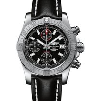 Breitling Avenger II Steel United States of America, Iowa, Des Moines