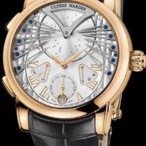 Ulysse Nardin Stranger Rose gold 45mmmm United States of America, Texas, McAllen