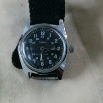 Timex usato Italia, Genova