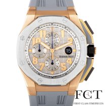 Audemars Piguet Royal Oak Offshore Chronograph 26210OI.OO.A109CR.01 occasion