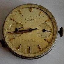Universal Genève Compax 1960 usato
