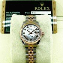 Rolex Lady-Datejust 179171 2015 new
