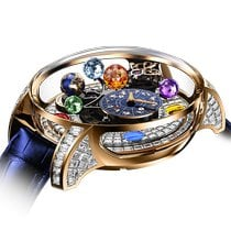 Jacob & Co. Astronomia AS910.40.BD.BD.A новые