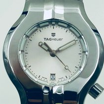 TAG Heuer Alter Ego Steel 29mm Silver No numerals United States of America, California, Mission Viejo