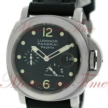 Panerai Special Editions PAM 00222 Unworn Steel 44mm Automatic United States of America, New York, New York