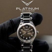 Patek Philippe Twenty~4 Steel 36mm Black Arabic numerals United States of America, Texas, Laredo