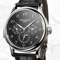 Patek Philippe 5374P-001 Platinum 2019 Minute Repeater Perpetual Calendar 42mm new