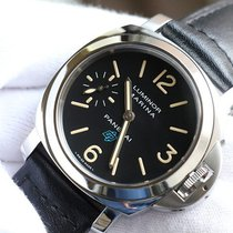 Panerai Luminor Marina Zeljezo