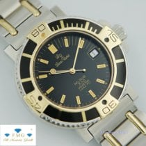 Lucien Rochat Steel 40mm Automatic lucien rochat Ro.sub pre-owned