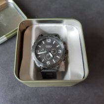 Fossil Acier 46mm Quartz JR1469 occasion