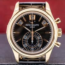 Patek Philippe Annual Calendar Chronograph Rose gold 40.5mm United States of America, Massachusetts, Boston
