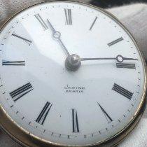 Sehr gut Silber 45mm Handaufzug Deutschland, Aachen