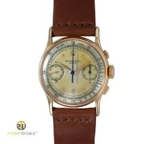 Patek Philippe Chronograph 130 1940 pre-owned